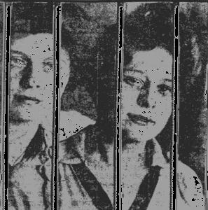 Prison Teachers Harsh Lessons Part One