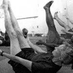 Living Yoga Classes in Prison