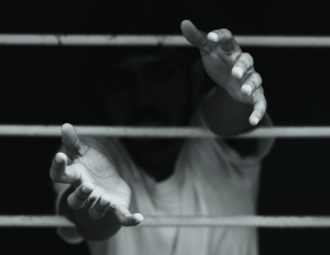 The Risk of COVID-19 While Incarcerated Karen Campbell Writes